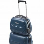 Porter 2.0 Beautycase Petrol Blauw 10 L 34X27X15cm