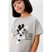Mango Kids - Tricou copii Love 110-164 cm