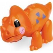 Figurina Triceratops colectia Dino Tolo