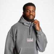 Jordan 23 Engineered Hoodie Grey