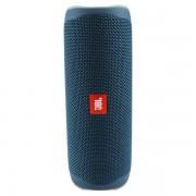 JBL FLIP 5 Bluetooth Lautsprecher Soundbox Wasserfest Freisprechfunktion Ocean Blau
