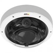 Axis p3707-PE IP Dome Wit – beveiligingscamera 's (IP, Binnen & buiten, Dome, Bedraad, microSD (transflash), microsdhc, microsdxc, wit)