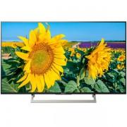 4К телевизор Sony KD-43XF8096