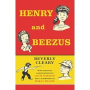 Henry and Beezus, Hardcover