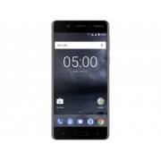 Nokia 5 Smartphone Dual-SIM 16 GB 13.2 cm (5.2 inch) 13 Mpix Android 7.1 Nougat Zilver