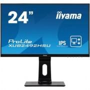 IIYAMA Monitor ProLite XUB2492HSU-B1