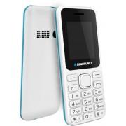 "Blaupunkt FS04 - 1,8"" Mobiele telefoon - Wit blauw"