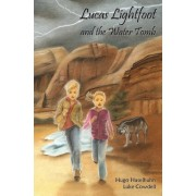 Lucas Lightfoot and the Water Tomb, Paperback