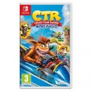 Игра Crash Team Racing Nitro-Fueled Switch