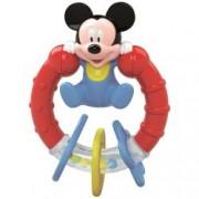 Jucarie zornaitoare pentru bebelusi Mickey Mouse