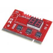 CHM-002 Gembird Computer health monitor PCI kartica
