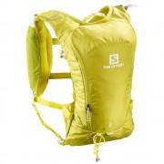 Salomon Mochilas Salomon Agile 6 Set Citronell / Sulphur Spring