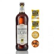Birra Morena Gran Riserva Lucana CL 75 -14% alc. vol. - Craft Beer - - Triplo Malto Invecchiata