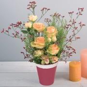 Interflora Bouquet Mielrose