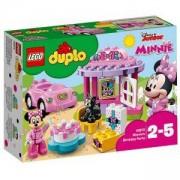 Конструктор ЛЕГО ДУПЛО - Парти за рожден ден на Minnie, LEGO DUPLO, 10873