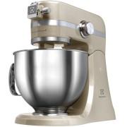 Robot de bucatarie Electrolux EKM4620, 1000W, Champagne Gold Metallic