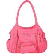 FUN STOP ACRASM2 Pink Hand-held Bag
