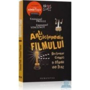 Anticiclopedia filmului - Emmanuel Prelle Emmanuel Vincenot