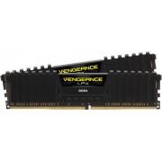 Corsair »VENGEANCE® LPX 16GB (2 x 8GB) DDR4 DRAM 3600MHz C18 AMD Ryzen« PC-Arbeitsspeicher