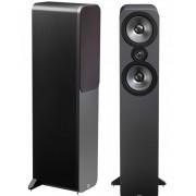 Boxe Q Acoustics 3050 Black Leather