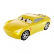 Mattel Cars - Cruz Ramirez Rápida y Parlanchina