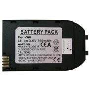 Motorola Li-ion батерия за GSM Motorola V66