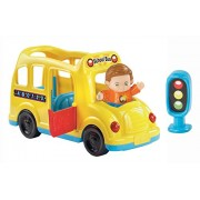 VTech Go! Go! Smart Friends Learning Wheels School Bus