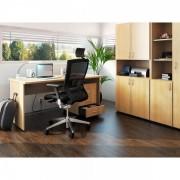 Interiér Říčany Kancelářský nábytek sestava ProOffice 4 třešeň