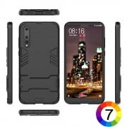 Huawei P20 Pro Удароустойчив Калъф2 и Протектор