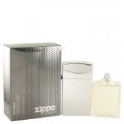 Zippo Original Eau De Toilette Spray Refillable 3.4 oz / 100.55 mL Men's Fragrance 502322