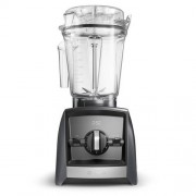 Vitamix Ascent A2300i Grey. 4 st i lager