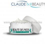 BEAUTIFUL FEET – Bőrkeményedés elleni hidratáló lábkrém