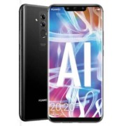 Huawei Mate 20 Lite 64gb Single Sim Black