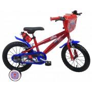 "Bicicleta copii Denver Spiderman 14"""