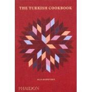 The Turkish Cookbook by Musa Dagdeviren