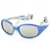 Слънчеви очила Visioptica Kids Reverso Alpina 2-4 години, тъмно син