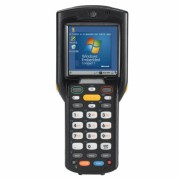 Terminal mobil Motorola Symbol MC3200, Straight Shooter, 1D, bat. ext., 28 taste