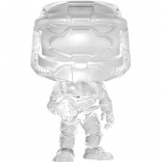 Funko Pop Master Chief With Active Camo Exclusivo