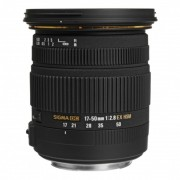 Sigma 17-50mm F2.8 EX HSM Obiectiv pentru Sony