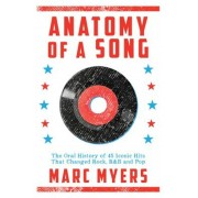 Anatomy of a Song: The Oral History of 45 Iconic Hits That Changed Rock, R&B and Pop, Hardcover