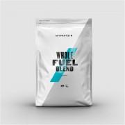 Myprotein Mistura Whole Fuel - 2.5kg - Natural Vanilla Raspberry