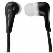 Handsfree (casti) Esperanza Audio Stereo Lollipop EH146K negru
