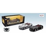RASTAR Кола Mercedes-Benz SLR Radio/C 1:12