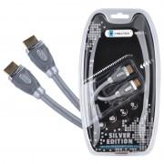 CABLU HDMI-HDMI 1.8M SILVER EDITION KPO3850-1.8