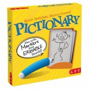 Mattel Pictionary DPR76 Gioco