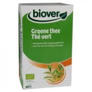 Biover Groene Thee Bio