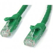 Cablu startech CAT6 verde Patchcord 1M (N6PATC1MGN)