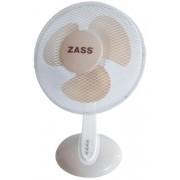 Ventilator de birou ZASS ZF 1201, 46W (Alb)