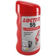 Henkel Loctite 55 menettömítõ zsinór, 160m