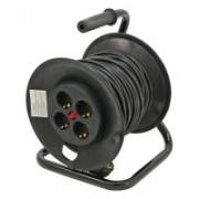 Extol Craft villamos hosszabbító dobra tekerve 30 m (84861)